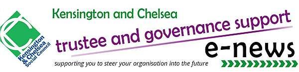 Kensington & Chelsea Social Council trustee e-news