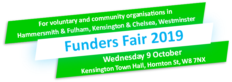 Image result for funders fair 2019